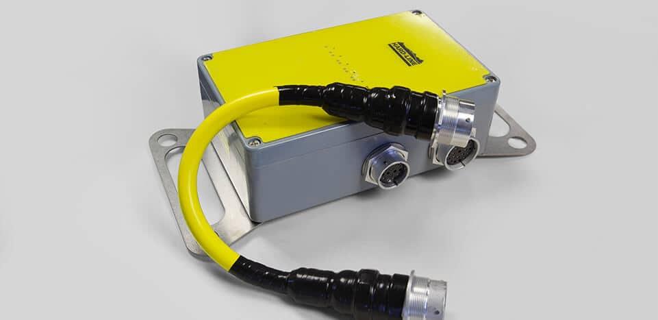 Backbone Switch panel