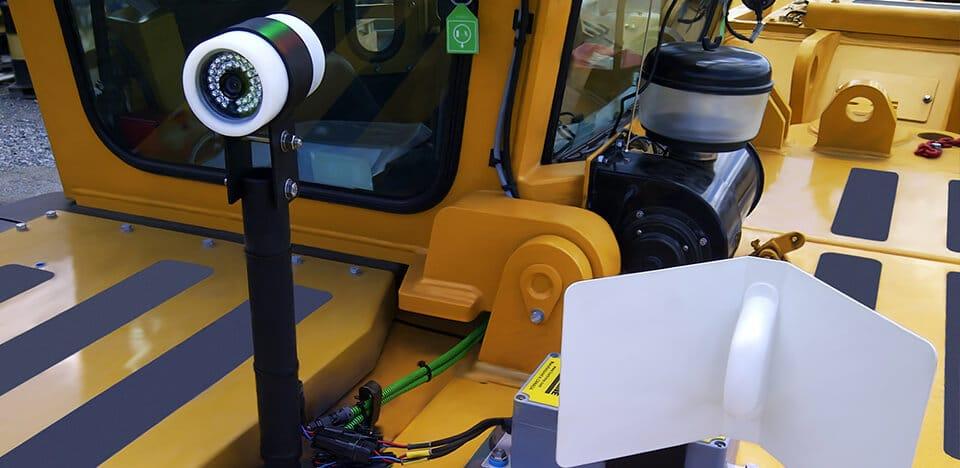 HARD-LINE Camera Systems