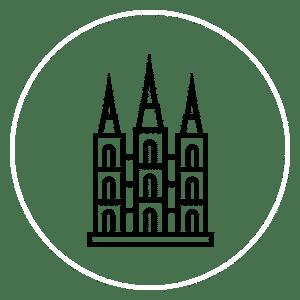 Draper City Icon