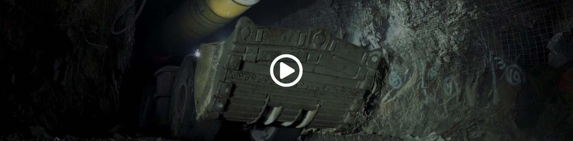 Capture Écran de notre vidéo d'entreprise, Clickez pour jouer la vidéo
