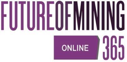 Future of Mining 365 Logo Online