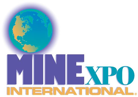 MINExpo International Logo