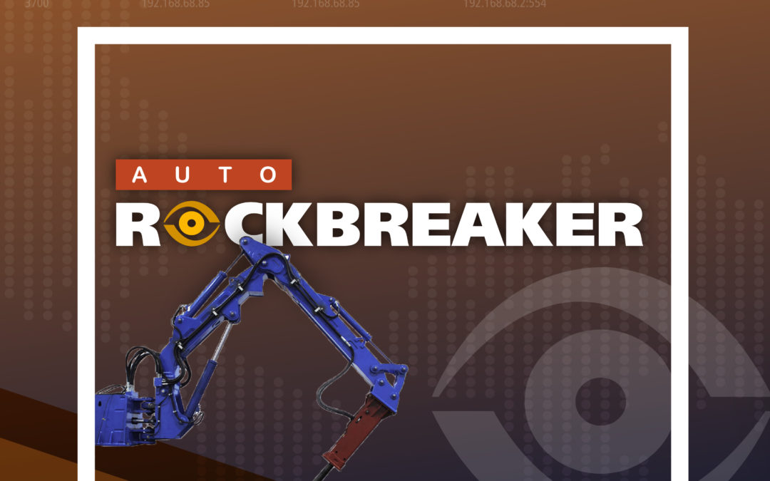 HARD-LINE ready to release the next mining breakthrough with Auto Rockbreaker