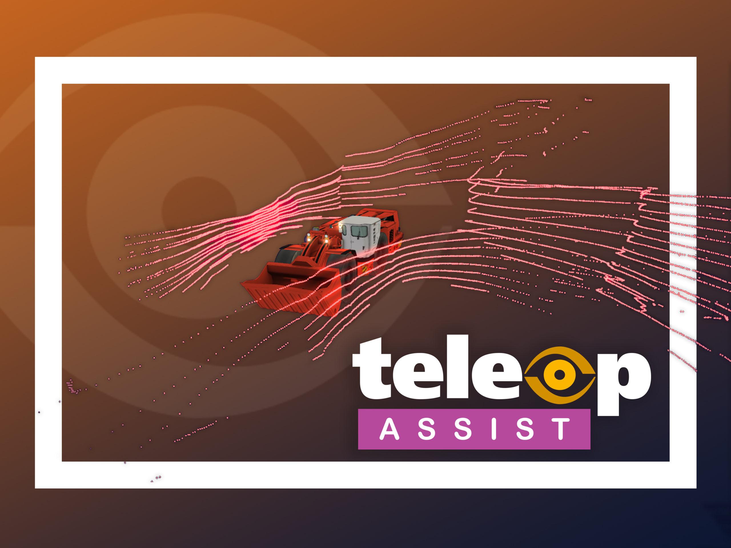 HARD-LINE presenta TeleOp Assist: tecnología de minería semiautónoma nueva y avanzada que aumenta la producción y la seguridad